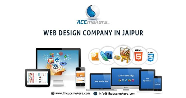 Best Web Design Company in Jaipur | Ecommerce Web Development