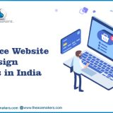 Best Ecommerce Website Design Services in India