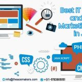 Best IT Company and Digital Marketing Agency in Jaipur