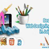 Best Web Designing Company in Jaipur